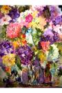 "SOLD - ""Profusion"" to Phyllis Morris from Somers pt.,N.J."