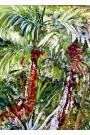 "SOLD- ""Jungle"" - to Paula Phelps"